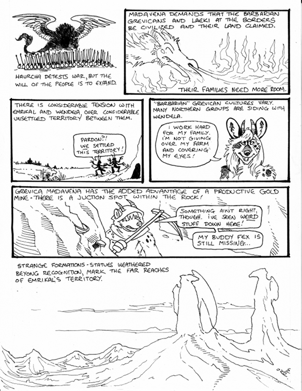 Setting Introduction Comic - 16